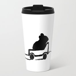 ROLLING KOALA Travel Mug