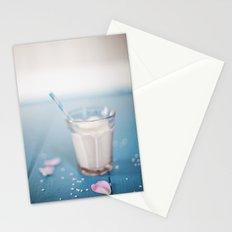 Milk. Stationery Cards