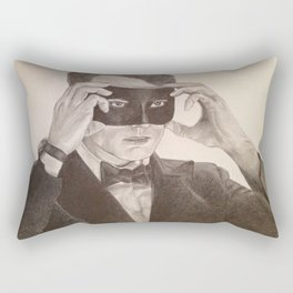 CHRISTIAN GREY - Fifty Shades Darker Rectangular Pillow