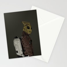 T. R. Stationery Cards