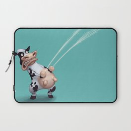 Squirt Laptop Sleeve