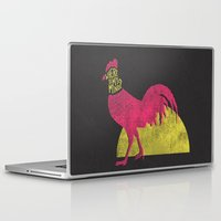 pixies Laptop & iPad Skins featuring Where is my mind? by MidnightCoffee
