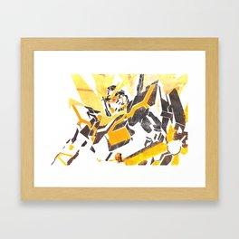 Beast of Possibility Framed Art Print
