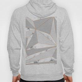 Marble & Geometry 044 Hoody