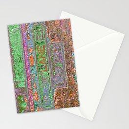 Brick Lane 3 B Stationery Cards