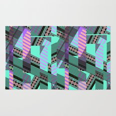 ELECTRIC TUNELS /// Rug