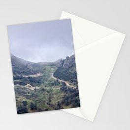 Picos de Europa Stationery Cards