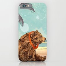 Beach Bear Slim Case iPhone 6