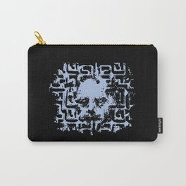 You Have Always Been the Caretaker Here Carry-All Pouch