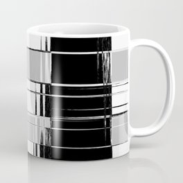 Picture this as a Scarf with Fringe (Hipster series) Coffee Mug
