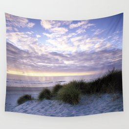 Carol M Highsmith - Sunrise on a Florida Beach Wall Tapestry