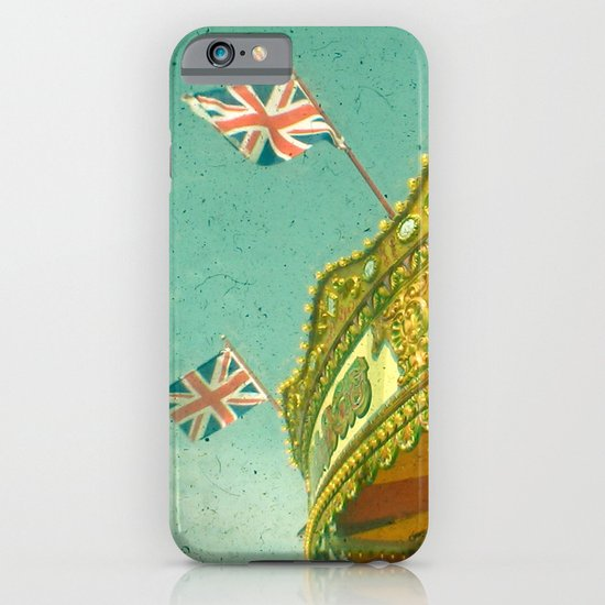 A Love Affair Rekindled iPhone & iPod Case