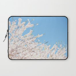 Spring Intentions Laptop Sleeve