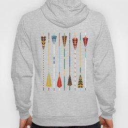 Vintage Arrows Hoody