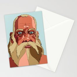 Learned Stationery Cards