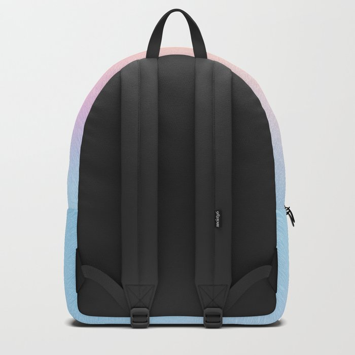 Sweet Sun Blush Backpack