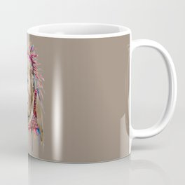 Pretty Me Coffee Mug