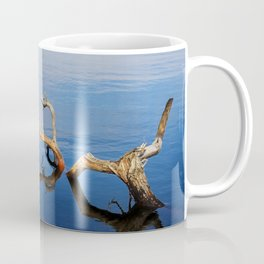 Lakes Edge Tranquility Coffee Mug