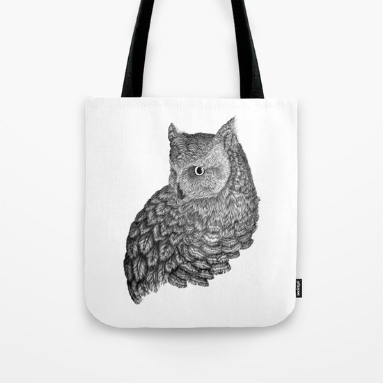 A Friend for Forsythe Tote Bag