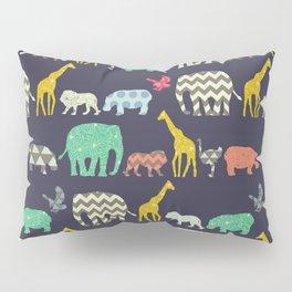 geo zoo Pillow Sham