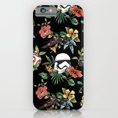 The Floral Awakens Slim Case iPhone 6