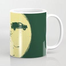 Zombie Invasion Mug