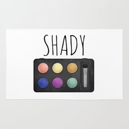 Shady Rug