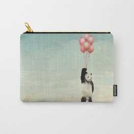 pandaloons Carry-All Pouch