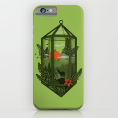 Terrarium Slim Case iPhone 6s