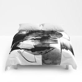 Moonscan Comforters