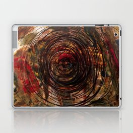 Continuation in Retrospect Laptop & iPad Skin