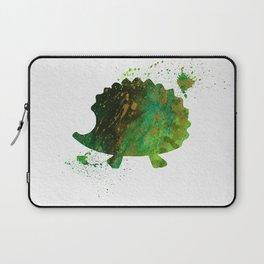 Hedgehog 027 Laptop Sleeve