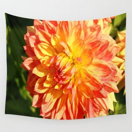 Radiant Beauty Wall Tapestry