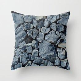 Stonewall Throw Pillow