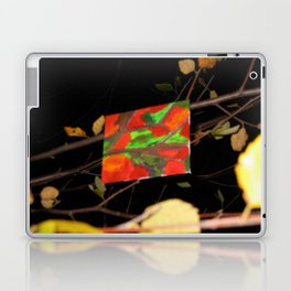 I Try to be Renè Magrite: Take 5 Laptop & iPad Skin