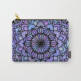 Mandala 02 Carry-All Pouch