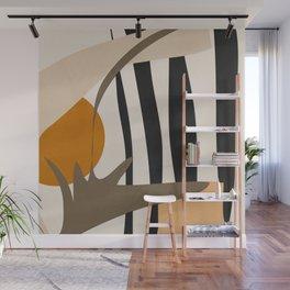 Abstract Art2 Wall Mural