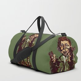 What Me Worry ? Duffle Bag