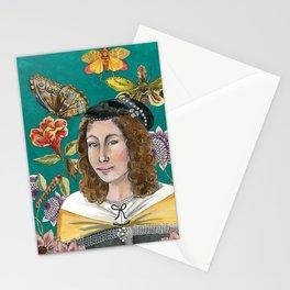 Maria Sibylla Merian Stationery Cards