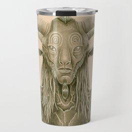 Pan's Labyrinth Travel Mug