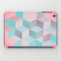 baby iPad Cases featuring BABY by DuckyB