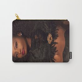 Jessicalsl BeautyQueen Carry-All Pouch