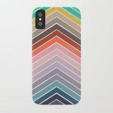 journey 2 sq Slim Case iPhone X