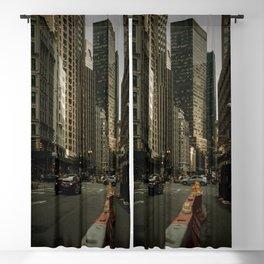 New York City 78 Blackout Curtain