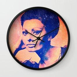Sophia II Wall Clock