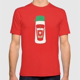 The Coffee Stacker T-shirt