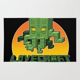 Minecraftian Rug