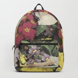 Waking up Backpack