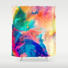 Join Shower Curtain
