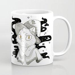 Kitty Warlock Coffee Mug